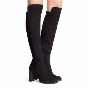 Stuart Weizmann AllJill boots